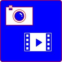 Foto's en video's